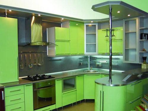 Мебель для кухни в Анапе